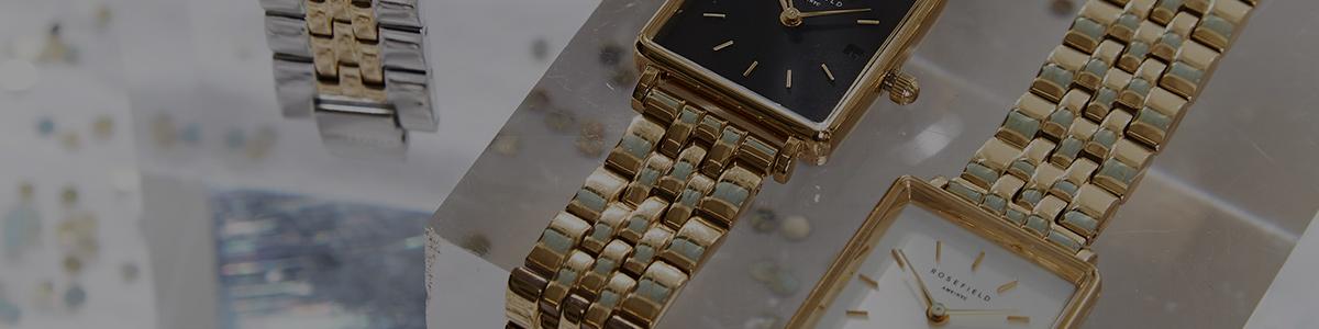Zegarki Damskie Z Szafirowym Szkiełkiem