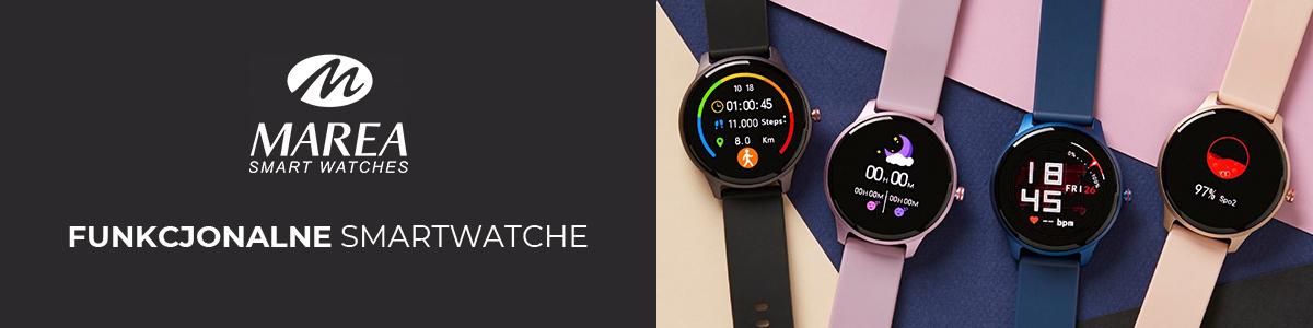 Zegarki Marea - Smartwatche