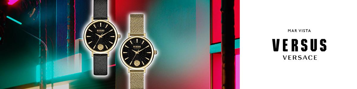 Wyprzedaż - Zegarki Versus Versace