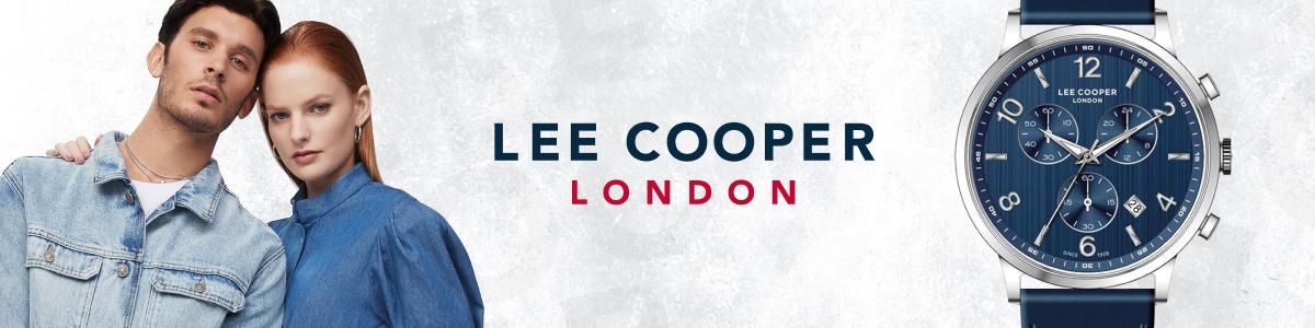 Zegarki Męskie Lee Cooper