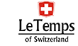 Zegarki LE TEMPS