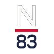 ZEGARKI NAUTICA N-83