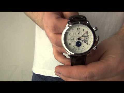 Zegarownia.pl INGERSOLL BIGHORN AUTOMATIC Kod produktu: IN6108WH