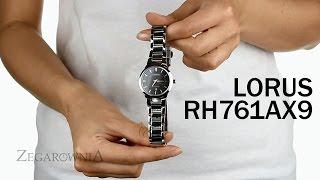 Zegarownia.pl LORUS LADIES CLASSIC Kod produktu: RH761AX9