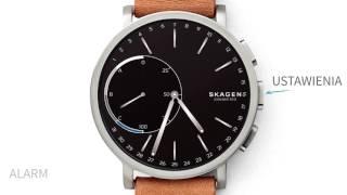 Jak ustawić Skagen Connected?