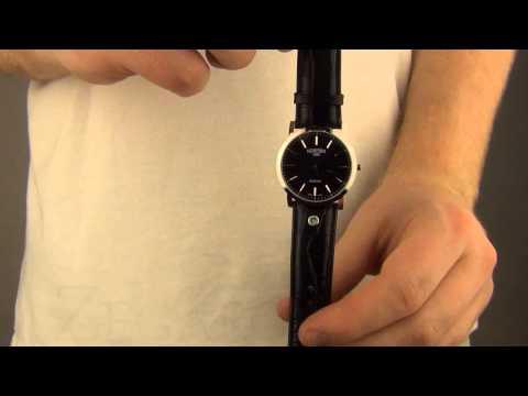 Zegarownia.pl ROAMER SLIM-LINE Kod produktu: 93783041 50 09