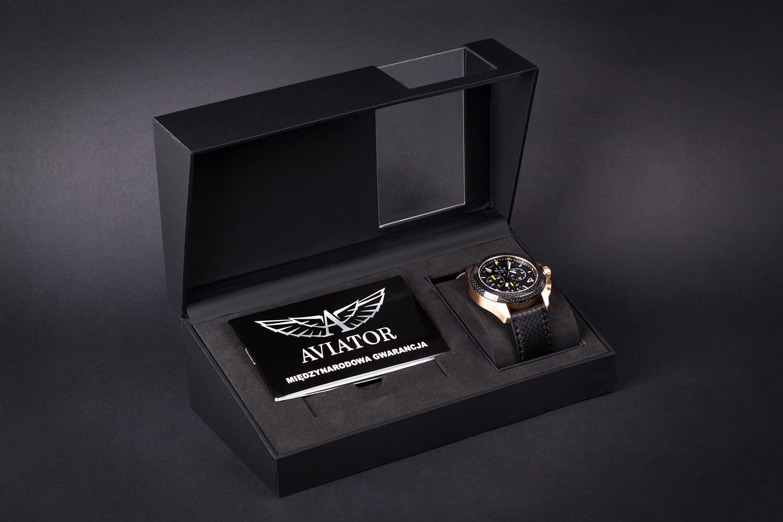 Aviator Airacobra V.1.11.0.034.4 pudełko