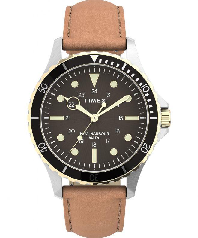 Zegarek męski Timex Navi TW2U55600