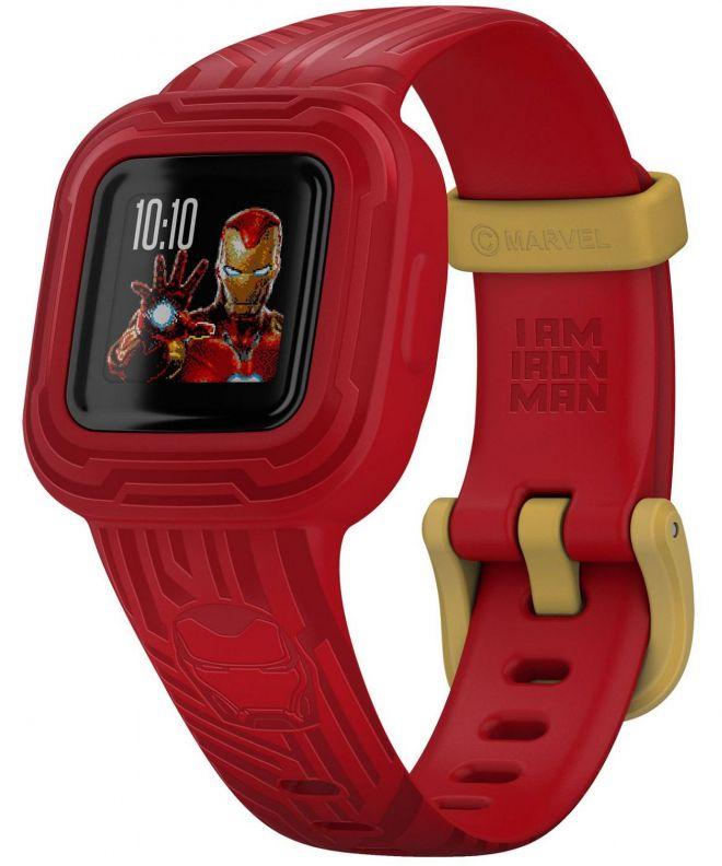 Zegarek dziecięcy Garmin Vívofit® jr. 3 Marvel Iron Man 010-02441-11