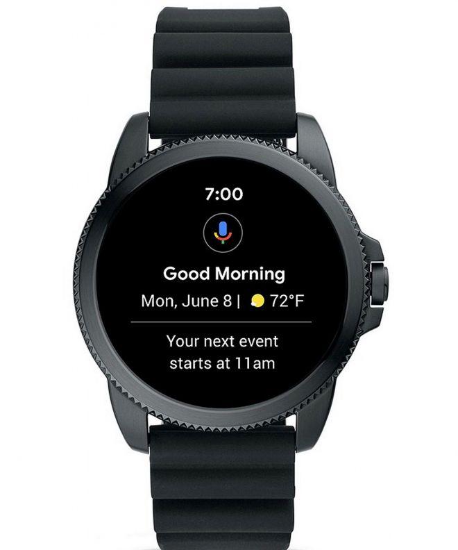 Zegarek Fossil Gen 5E Smartwatch FTW4047