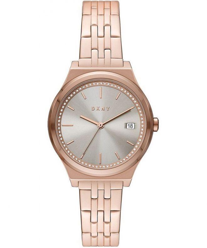 Zegarek damski DKNY Parsons NY2950