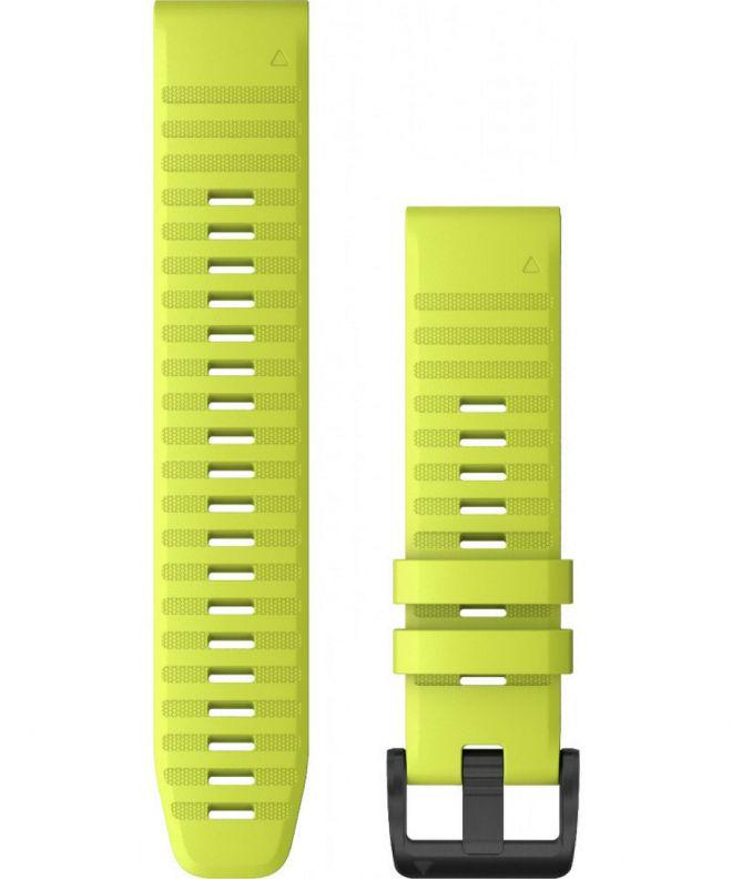 Pasek Garmin QuickFit® Fenix, Forerunner, Instinct, Quatrix, Marq, Approach, Delta 22 mm 010-12863-04