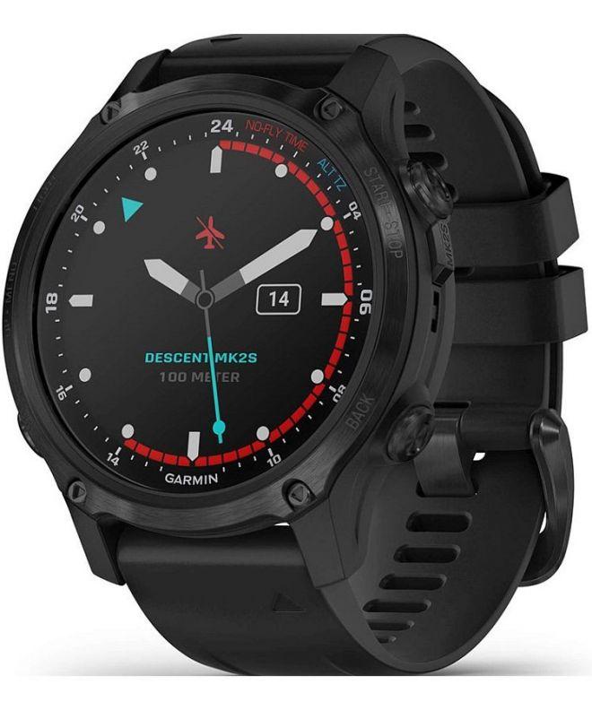Smartwatch Garmin Descent™ Mk2S 010-02403-04