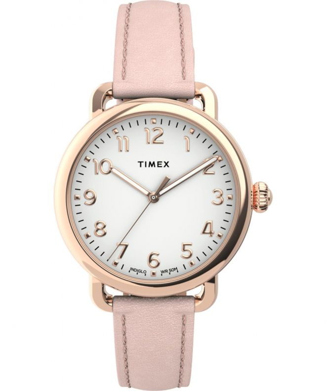 Zegarek damski Timex Standard TW2U13500