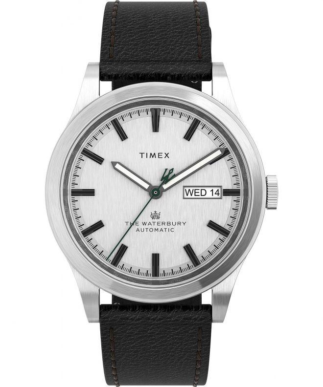 Zegarek męski Timex Waterbury Automatic TW2U83700