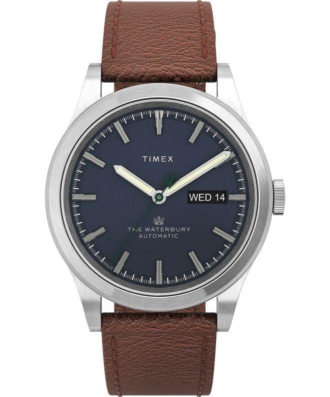 Zegarek męski Timex Waterbury Automatic TW2U91000