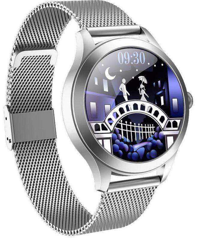 Smartwatch damski Garett Lady Naomi Pro RT 5904238480649