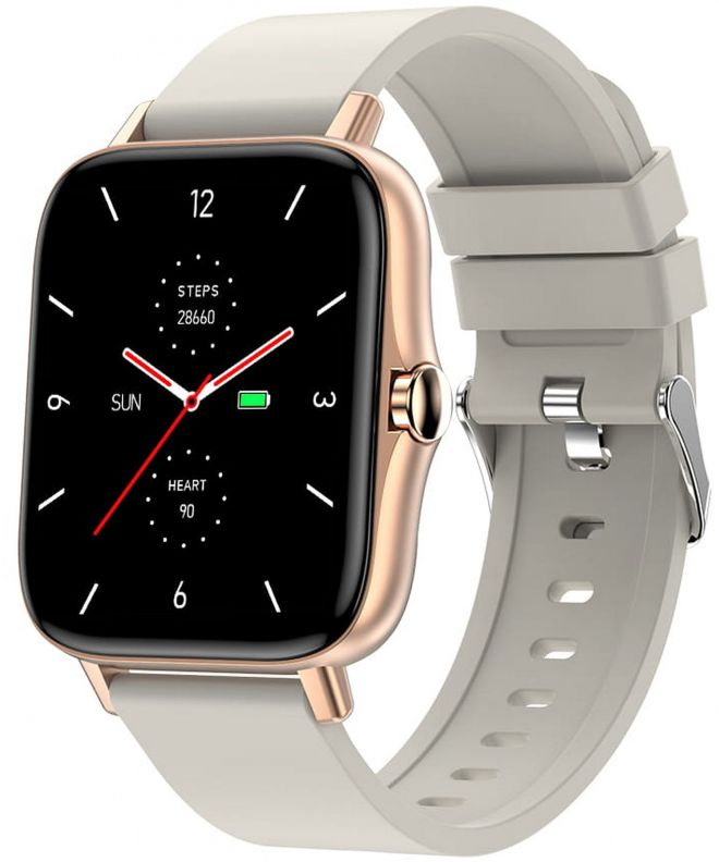 Smartwatch damski Garett Sport Mode Pro RT 5904238480700