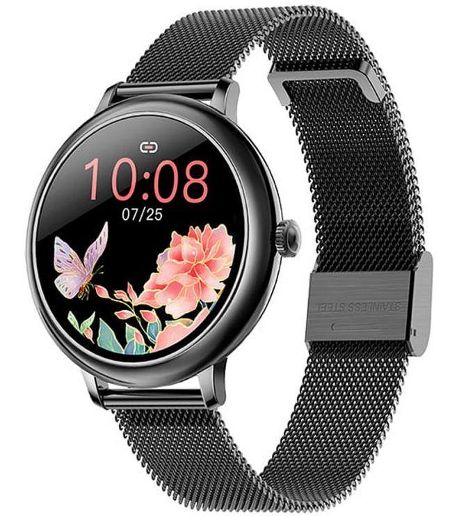 Smartwatch damski Garett Lady Julia RT 5904238480724