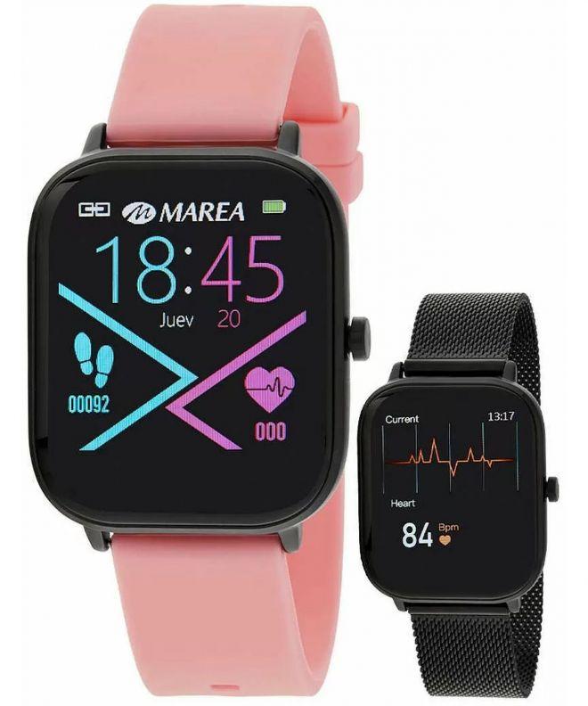 Smartwatch Marea Bluetooth Talk Collection B58006/3
