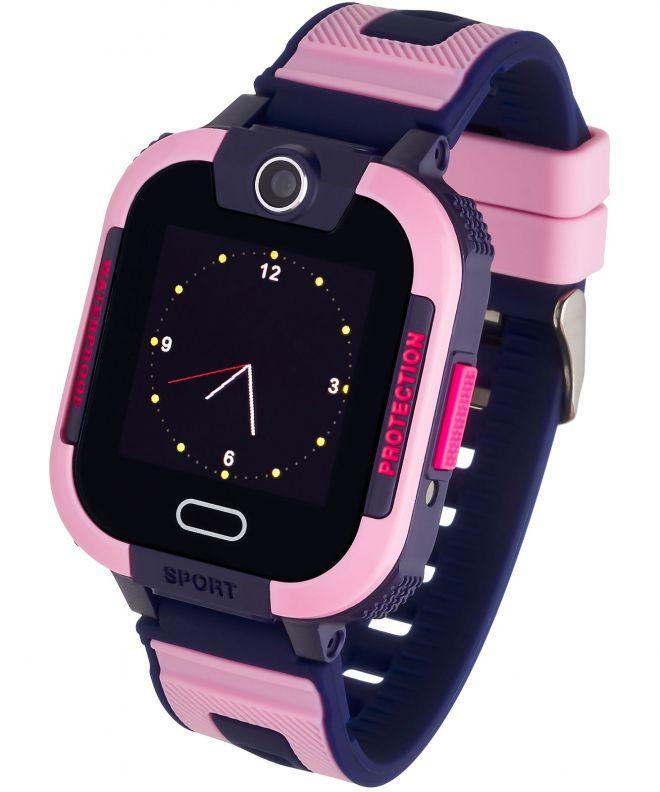 Zegarek dziecięcy Garett Kids 4You 5903246286878