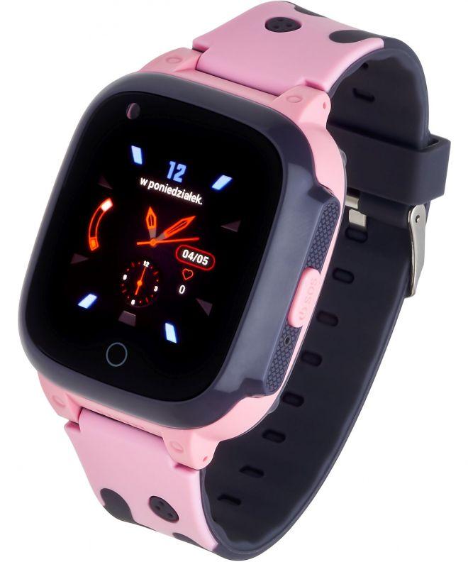 Zegarek dziecięcy Garett Kids Spark 4G 5903246286854