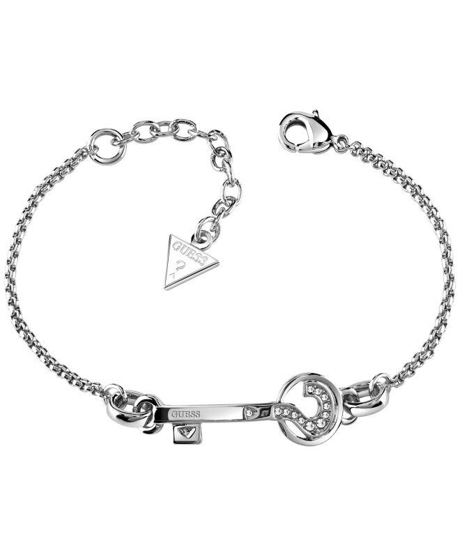 2f19cc40298f9 Bransoleta Guess The Secret Key UBB21554-L • Zegarownia.pl