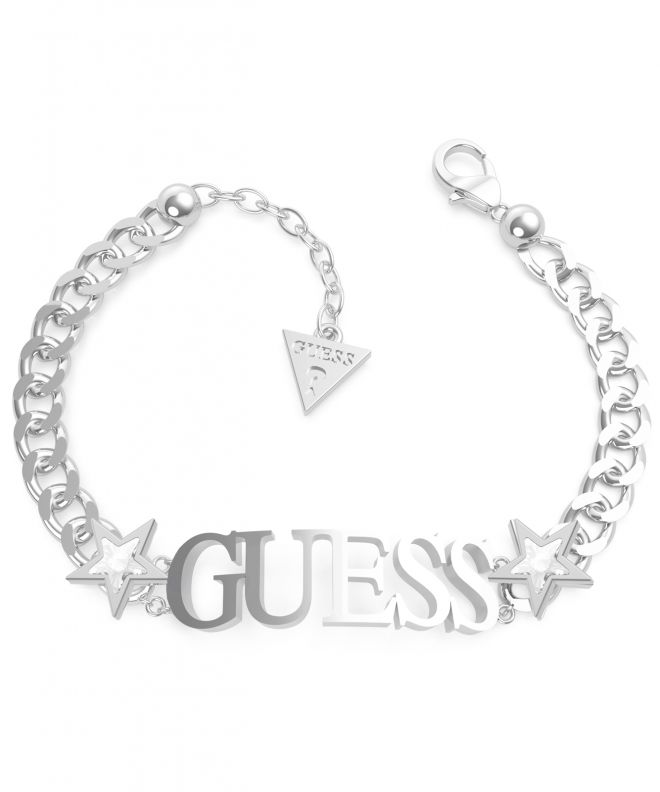 Bransoletka Guess- A Star Is Born UBB70075-S