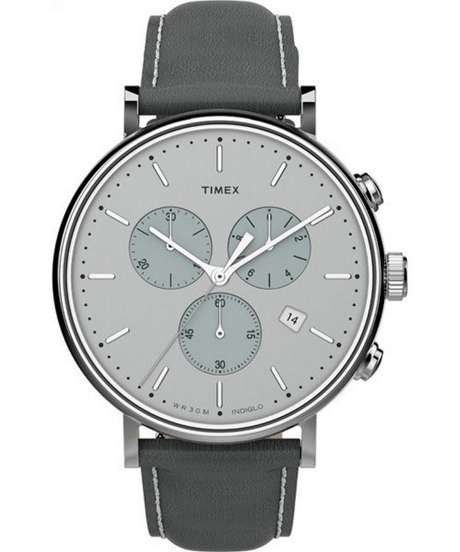 Zegarek męski Timex Fairfield  TW2T67500