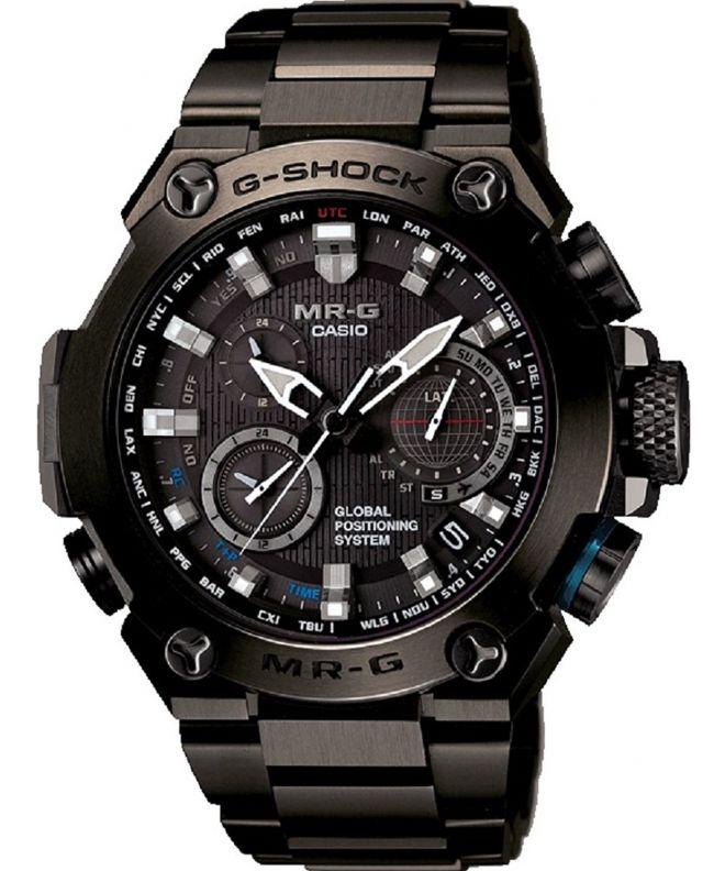 Zegarek męski Casio G Shock MR G Premium MRG G1000B 1A