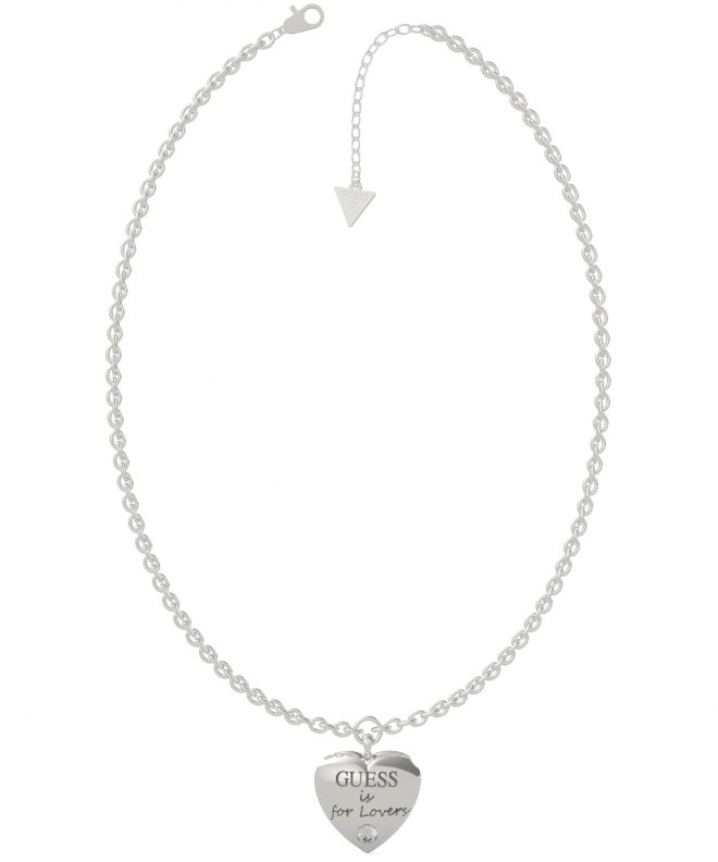 Naszyjnik Guess - Guess Is For Lovers UBN70025