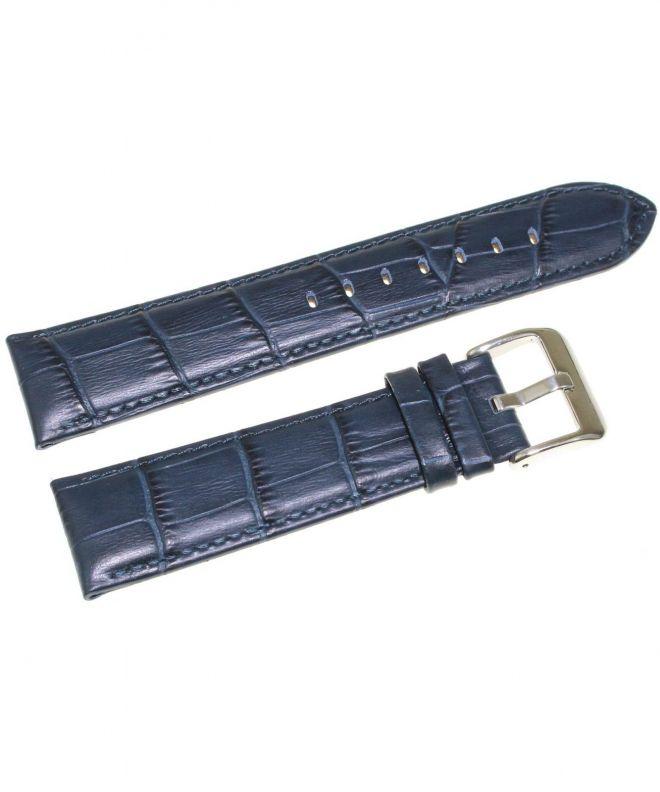 Pasek Bisset Leather 22 mm BS152 22/20