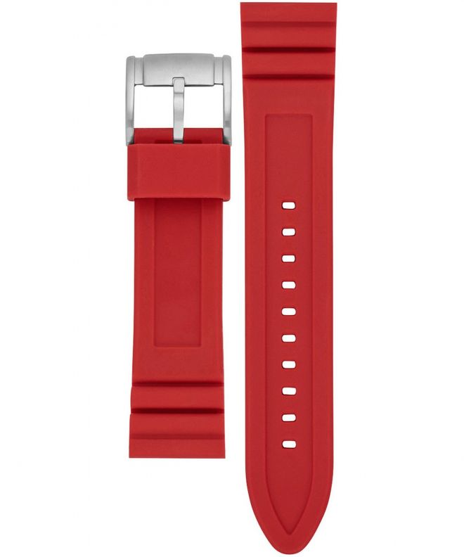 Pasek Fossil Silicone Strap 22 mm S221318
