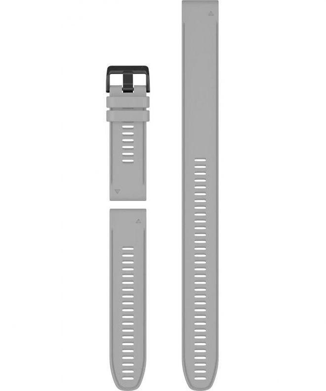 Pasek Garmin QuickFit® Delta, Descent, Enduro, Fenix, Quatix, Tactix 26 mm 010-12904-00