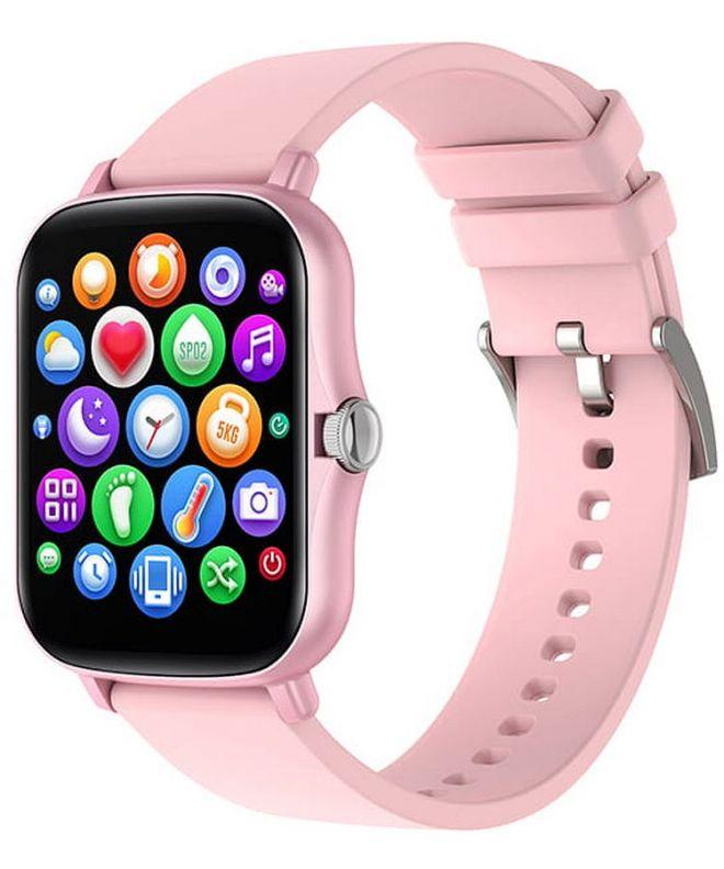 Smartwatch damski Garett Sport Mode RT 5904238480762