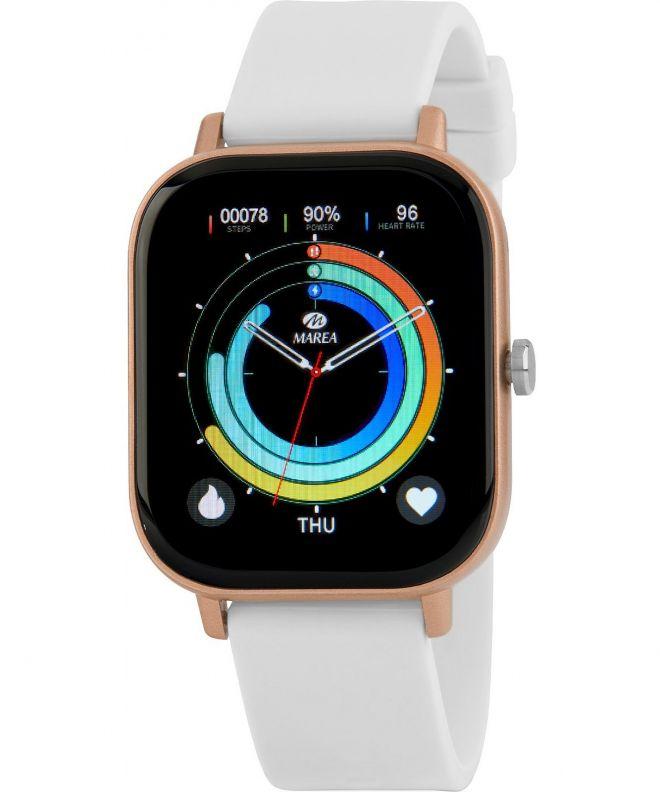 Smartwatch damski Marea Sport B58007/4