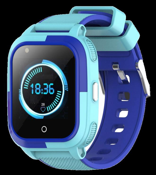 Smartwatch dziecięcy Garett Kids Craft 4G RT 5904238481158