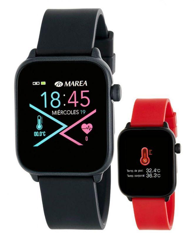 Smartwatch Marea Medical B59004/1