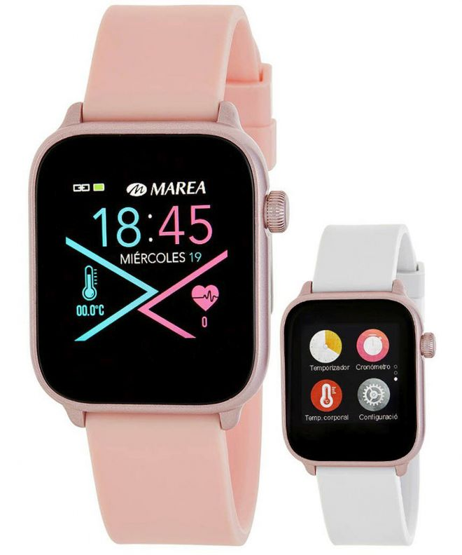 Smartwatch Marea Medical B59004/3