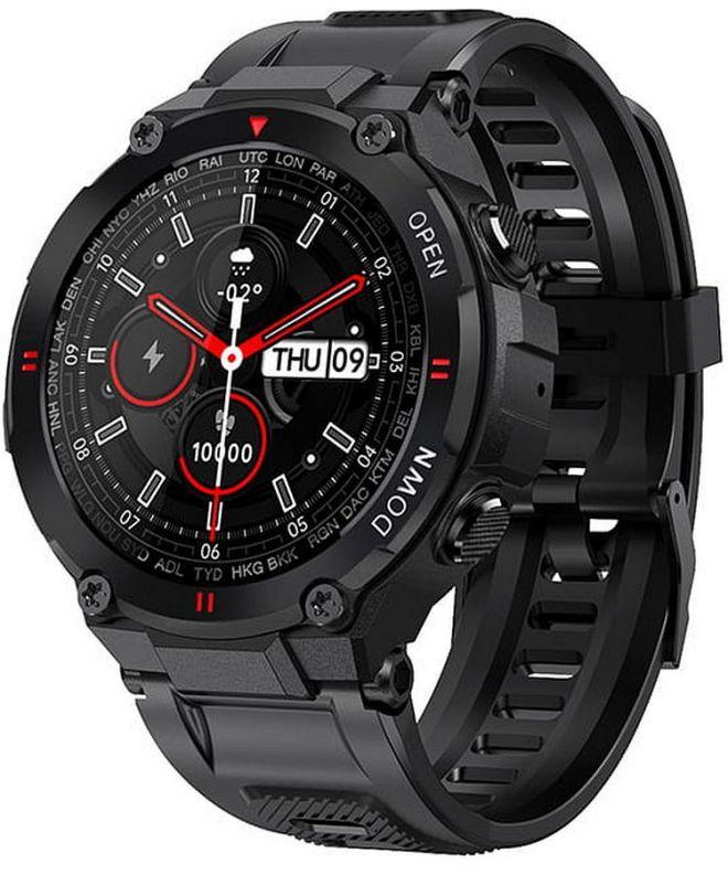 Smartwatch męski Garett Sport Combat RT 5904238480854