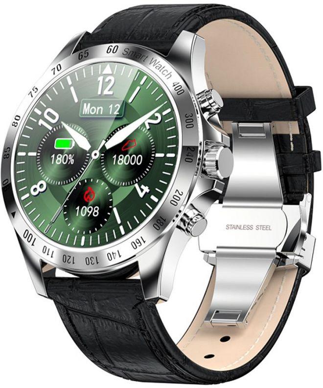 Smartwatch męski Garett V8 RT