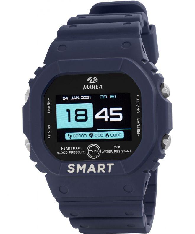 Smartwatch męski Marea Active B57008/2