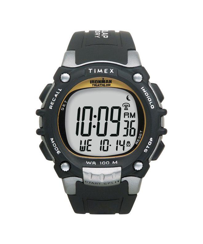 Zegarek Timex Ironman Triathlon 100 Lap T5E231