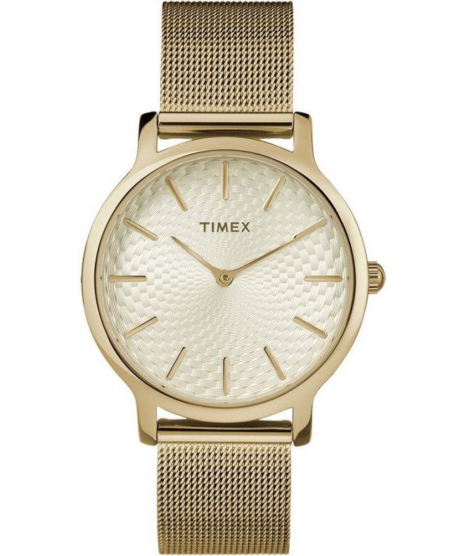Zegarek damski Timex Transcend TW2R36100