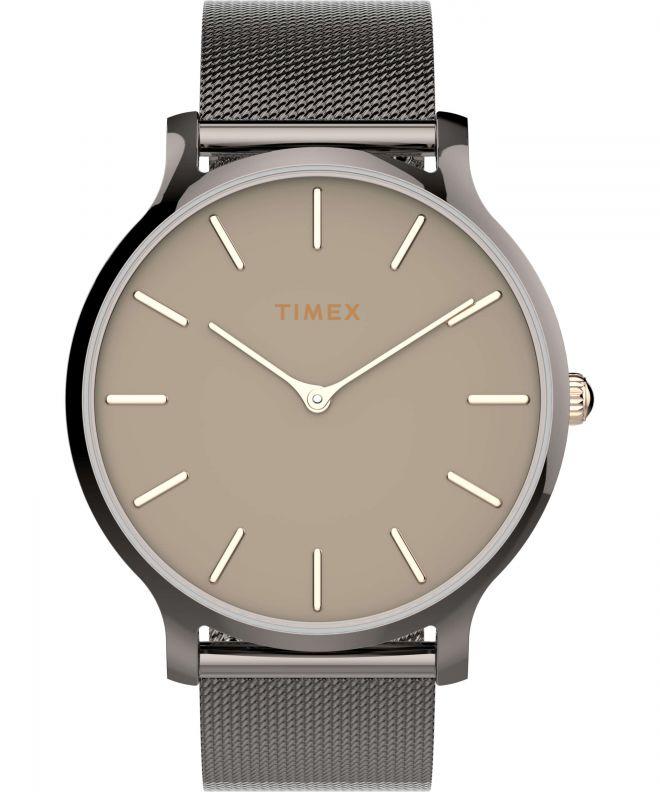 Zegarek damski Timex Transcend  TW2T74000