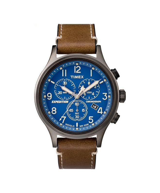 Zegarek męski Timex Expedition TW4B09000