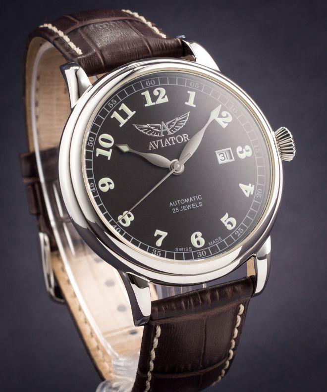 Zegarek męski Aviator Douglas V.3.09.0.025.4