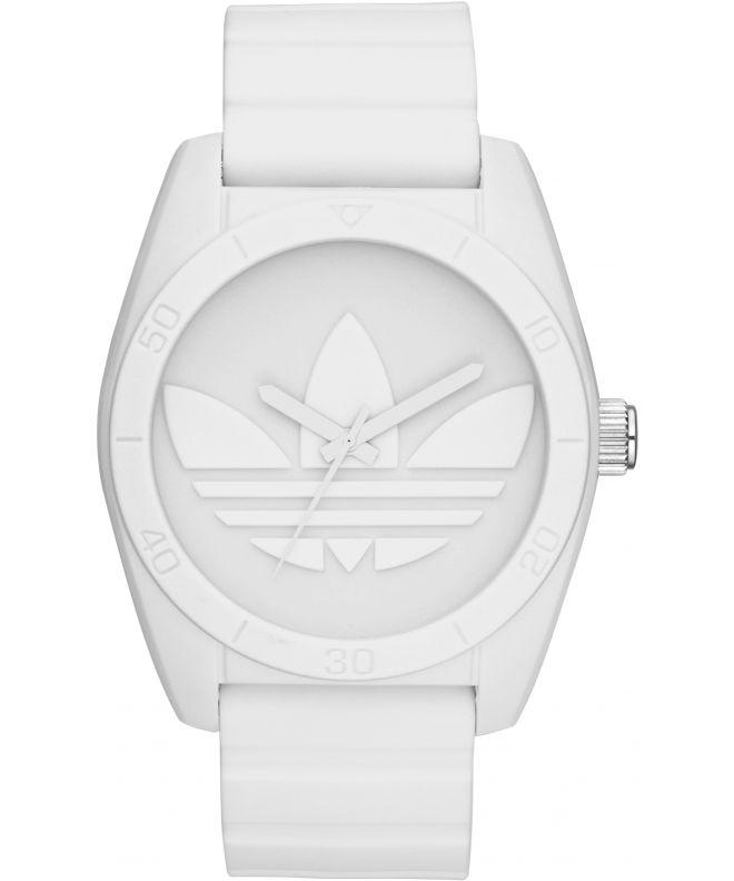 zegarek adidas originals biały