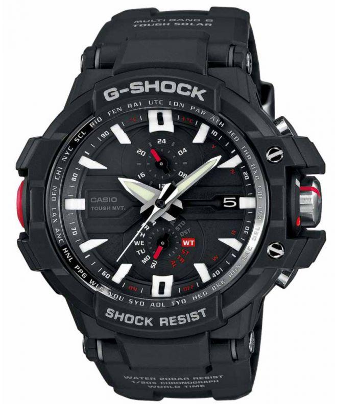 Zegarek męski Casio G-SHOCK Gravity Defier GW-A1000-1AER