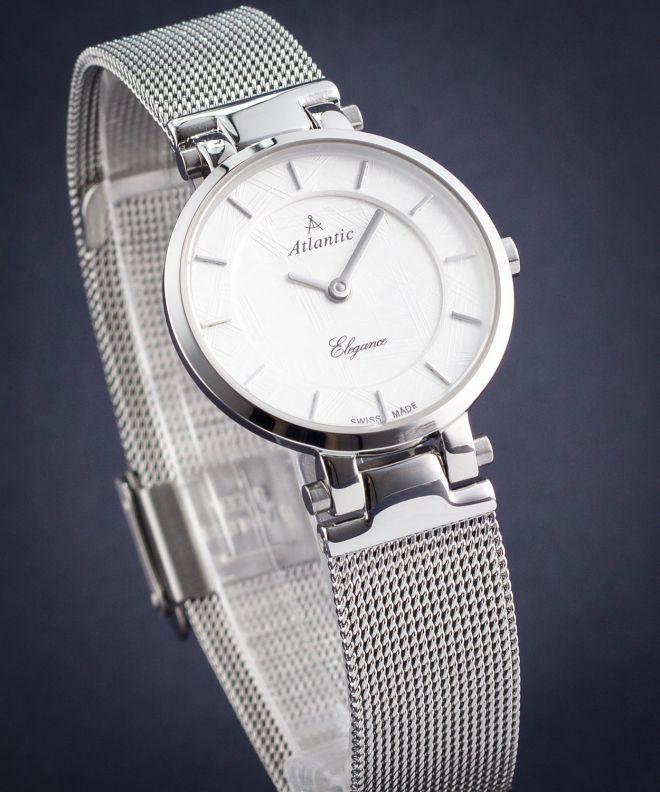 0b2230a2524192 Atlantic 29035.41.21 - Zegarek Elegance • Zegarownia.pl